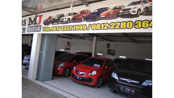 MJ Motor Cirebon