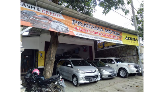 Pratama Motor