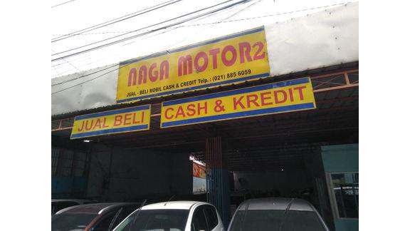 Naga Motor 2