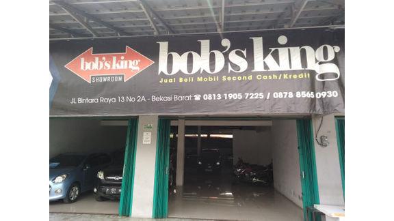 Bob's King 3