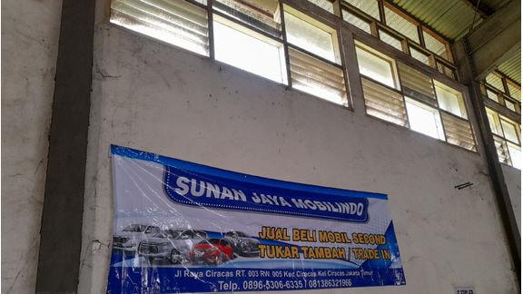 Sunan Jaya Mobilindo