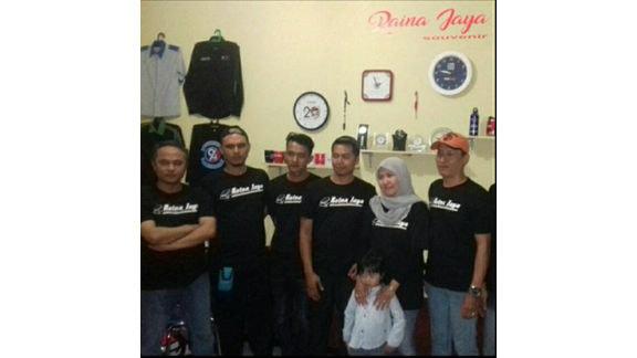 Raina Jaya Motor