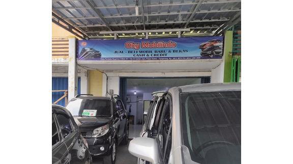 Oky Mobilindo Tangerang