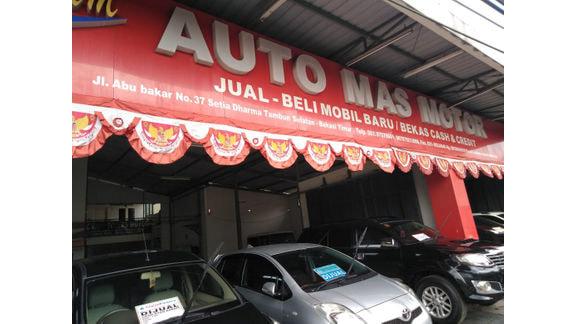 Auto Mas Motor