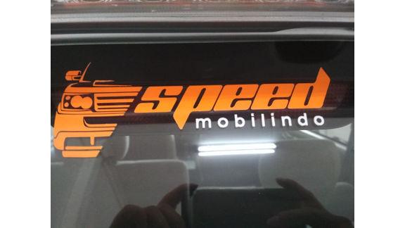 Speed Mobilindo 1