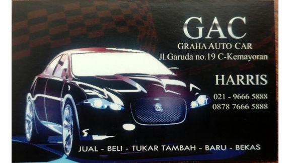 Graha Auto Car