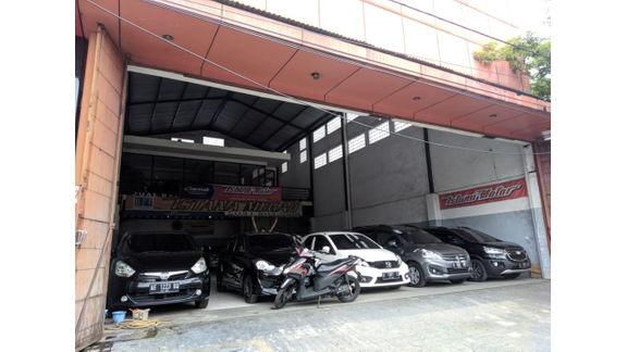 Istana Motor Bila
