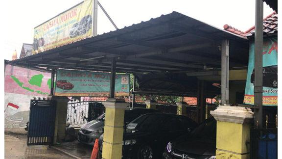Cahaya Motor Neglasari Tangerang