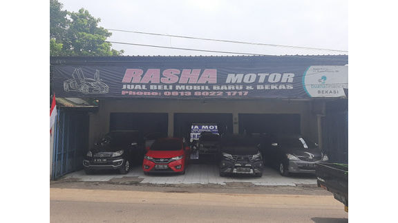 RASHA MOTOR