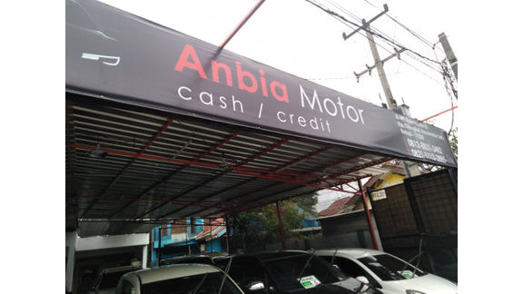 Anbia Motor