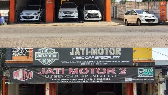 Jati Motor