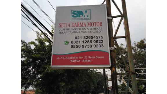 Setia Darma Motor