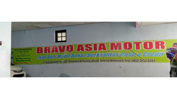 BRAVO ASIA MOTOR 2