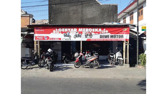 Dewi Motor