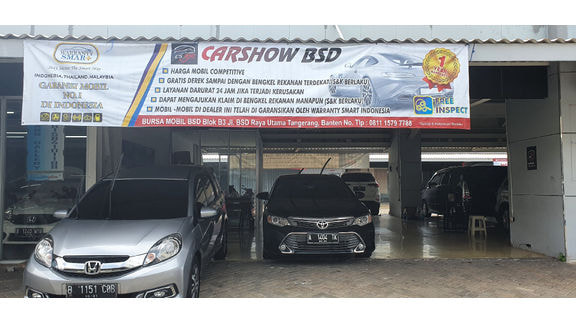 Carshow