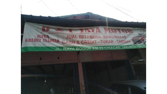 D & I Jaya Motor
