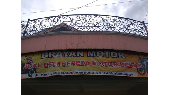 BRAYAN MOTOR
