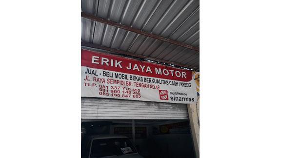Erik Jaya Motor 3