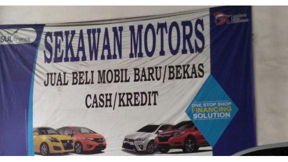 Sekawan Motors 3