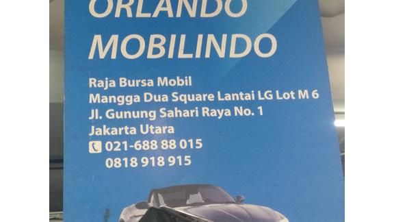 Orlando Mobilindo