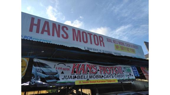 Hans Motor 3