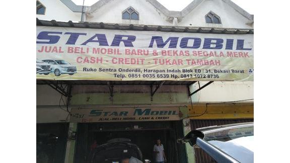 Star Mobil 2 Bekasi