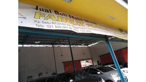 Fairuz Mobilindo 3