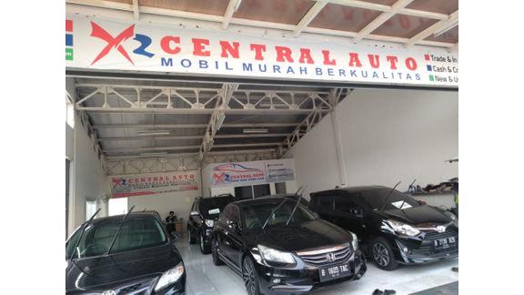 X2 central auto 2