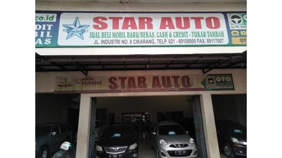 Star Auto 3