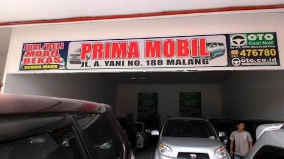 Prima Mobil