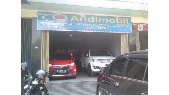 ANDI MOBIL