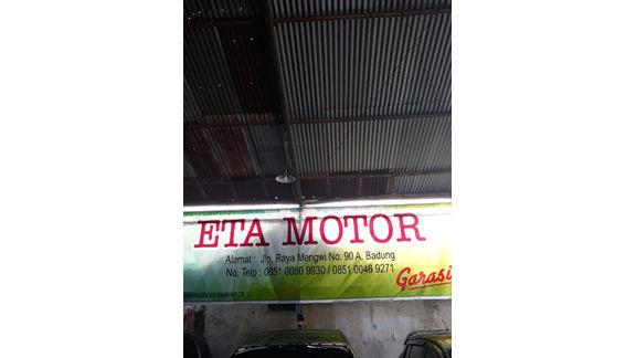 Eta Motor