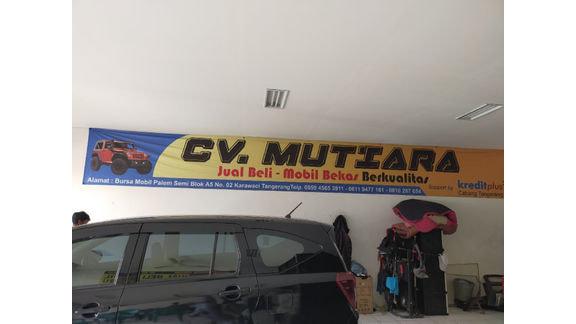 Mutiara CV Palem Semi