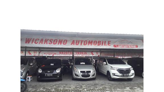 WICAKSONO AUTOMOBILE