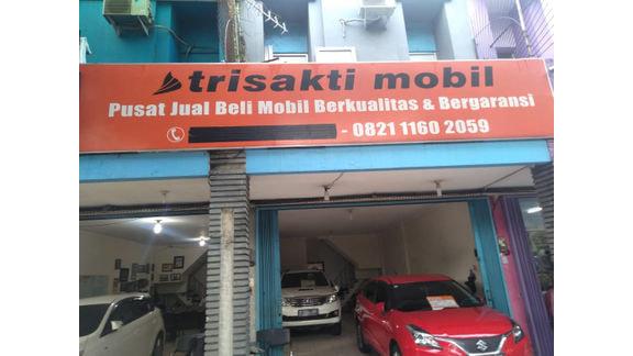 Trisakti Mobil