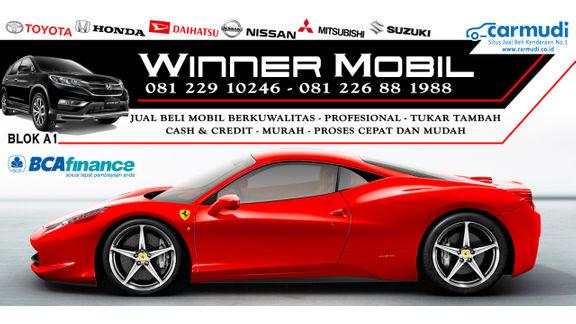 Winner Mobil 1