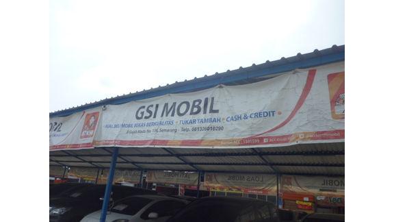 GSI Mobil -Bursa Telomoyo