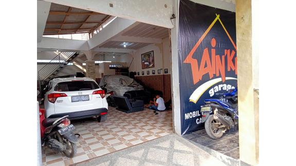 AiNk Garage