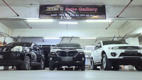 Kim's Auto Gallery