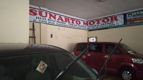 Sunarto Motor Cikampek 3
