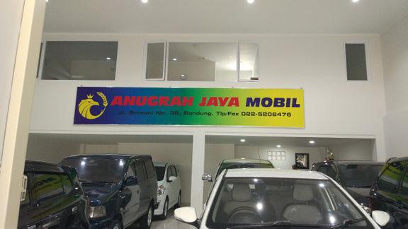 Anugrah Jaya Mobil 2