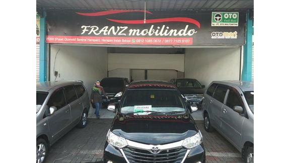 Franz Mobilindo