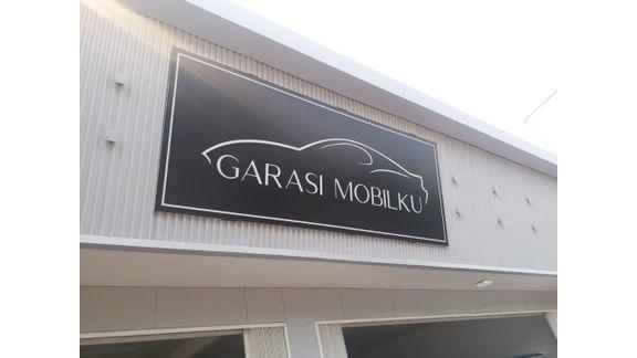 GARASI MOBILKU