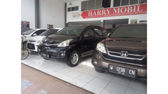 HARY MOBIL