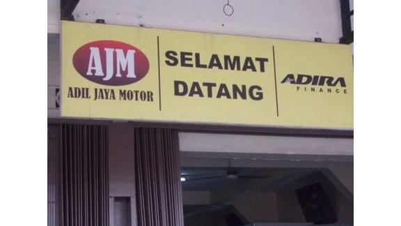 Adil Jaya Motor 2 bekasi