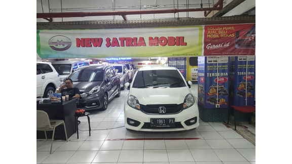 New Satria Mobil Surabaya bg junction 3