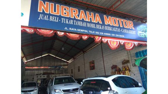 Nugraha Motor