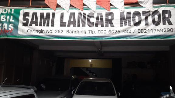 Sami Lancar Motor