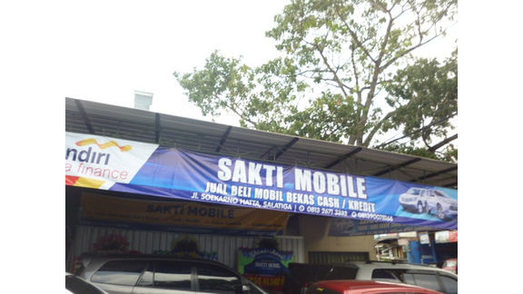 Sakti Mobile