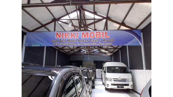 Nikki Mobil